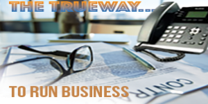 VoIP: The 'Trueway' to Run Business Telecommunications Systems-Trueway VoIP