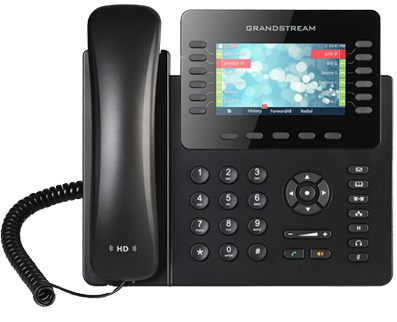 VoIP systems and support