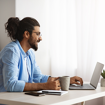 Benefits of Using a Cloud-Based VoIP System While Working Remotely - Trueway